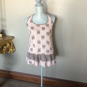 Cute top size S